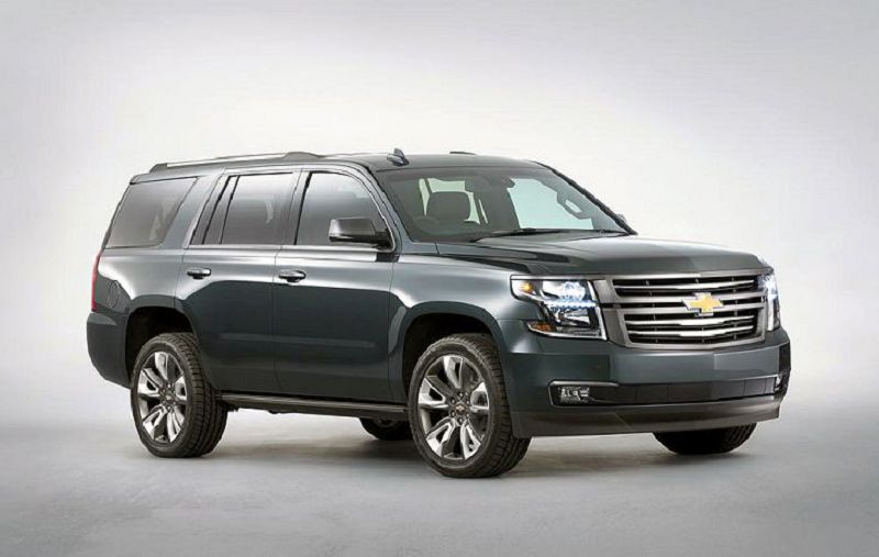 2019 Chevy Tahoe Rst Price Colors Rst Sport Exterior Colors
