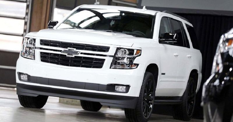 2014 Chevy Tahoe >> 2019 Chevy Tahoe White Weight Wheels Towing Capacity - spirotours.com