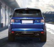 2019 Range Rover Svr Performance Price Uk Overfinch