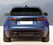 2019 Range Rover Svr Sport Nurburgring Time New