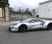 New Ford Gt Price Kit Car Order Original Weight