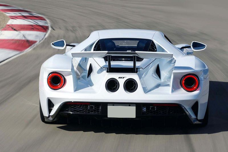 New Ford Gt Price Le Mans 2016 Nurburgring Time