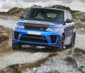 Range Rover Svr Pricerear Rims Rental