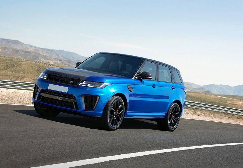 Range Rover Svr Pricesound Specs Remap