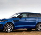 Range Rover Svr Pricesport 2017 Seats Speed