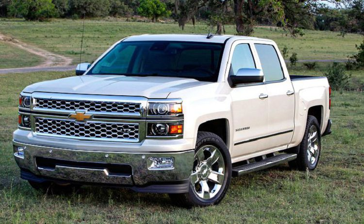 2019 Chevrolet Trail Boss Silverado Release Date Z71 Price Package