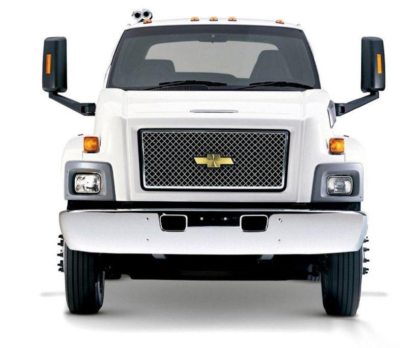 2019 Chevy 4500 Work Truck Ambulance Duramax - spirotours.com