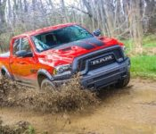 2019 Dodge Ram Rebel Accessories Side Steps Price Tag