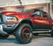2019 Dodge Ram Rebel Off Road New For Sale White