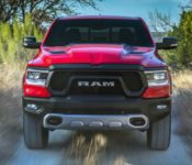 2019 Dodge Ram Rebel Power Wagon Trx For Sale Pickup