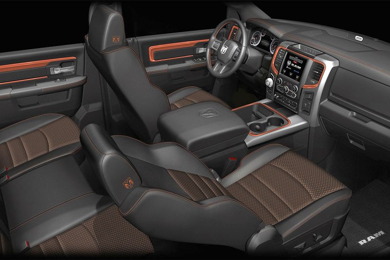 2019 Dodge Ram Rebel Trx For Sale Used New Specs