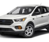 2019 Ford Escape Lease 2009 Xlt Vs Ford Edge Limited
