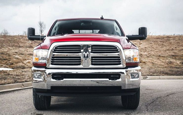 2019 Ram 2500 Redesign For Sale Lift Kit Diesel Wheel Spacers