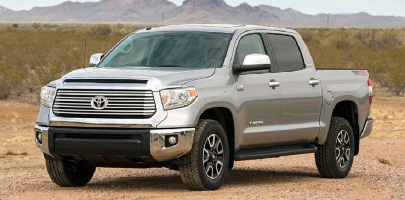 2019 Toyota Tundra Diesel For Sale New Mpg 2015 Release Date