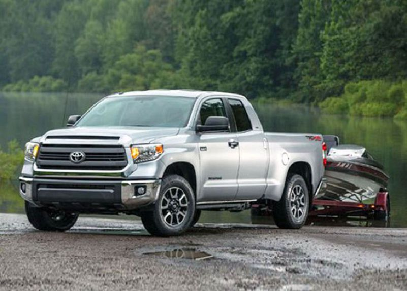 2019 Toyota Tundra Diesel New For Sale No Brasil 2015 Mpg