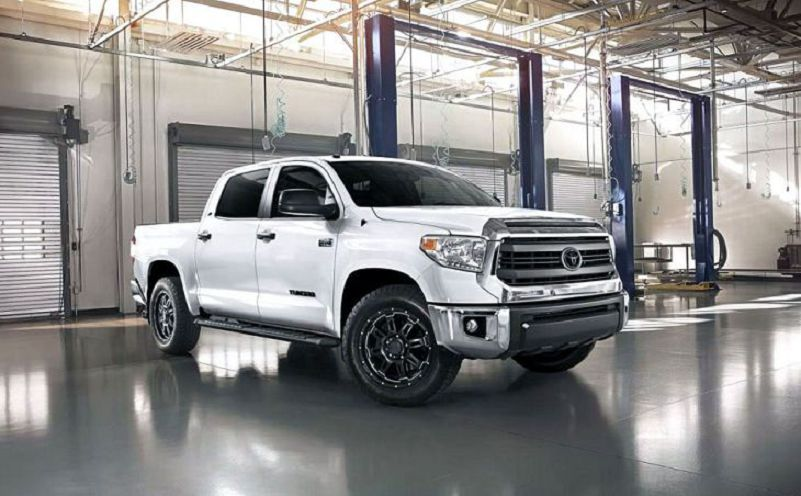 2019 Toyota Tundra Diesel Review Price 2016 Pictures Cost ...
