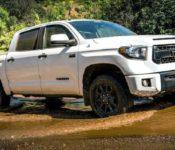 2019 Toyota Tundra Diesel Vs V8 Usada Transmission Msrp