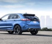 Ford Edge St 2019 Price Titanium Towing Capacity