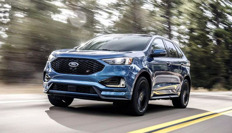 ford edge st 2019 sport for sale lease 2013 limited. Black Bedroom Furniture Sets. Home Design Ideas