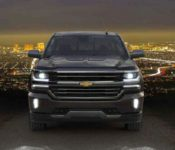 Chevrolet Silverado 2019 Changes Ltz Hd Engines Interior