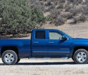 Chevy 2019 Silverado Specs Ss Redesign Colors