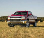 Chevy Silverado Review Redline Release Date