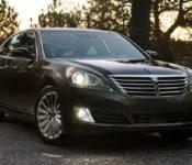 2002 Hyundai Equus 2016 Ultimate For Sale Vs Genesis