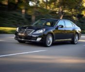 2002 Hyundai Equus Review Used Ultimate Signature