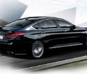 2002 Hyundai Equus Sedan Symbol Rental 2015 Review