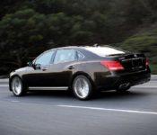 2002 Hyundai Equus Specs Signature Vs Ultimate Pics
