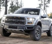 2019 Ford Raptor Custom Horsepower Specs