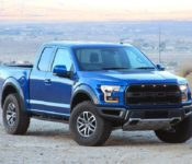 2019 Ford Raptor Lifted Truck Black Wheels For Sale