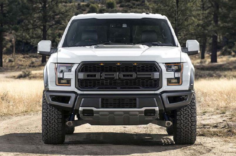 2019 Ford Raptor Mpg Shelby Msrp Pictures