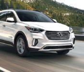 2019 Hyundai Santa Fe Pictures How Many Seats 2015 Price