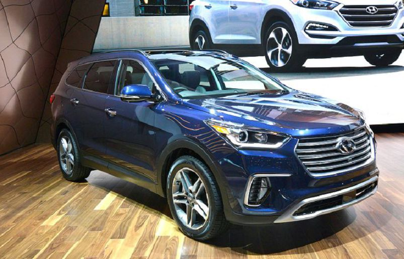 2019 Hyundai Santa Fe Recall Price For Sale 2014 Sport