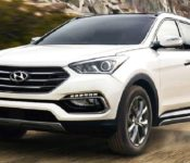 2019 Hyundai Santa Fe Vs Sport Accessories Vs Honda Crv
