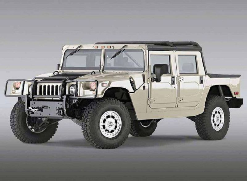 Hummer H1 Price Alpha For Sale Seats Slantback