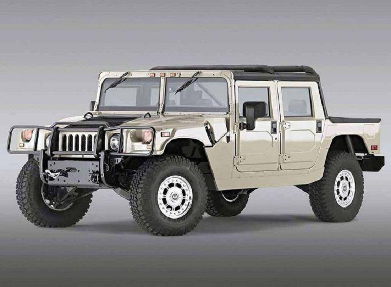 Hummer H1 Price Alpha For Sale Seats Slantback