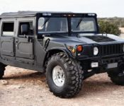 Hummer H1 Price Custom Accessories Cost