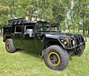 Hummer H1 Price For Sale Alpha Mpg Truck