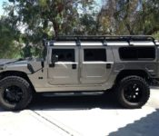 Hummer H1 Price Parts Military New Build