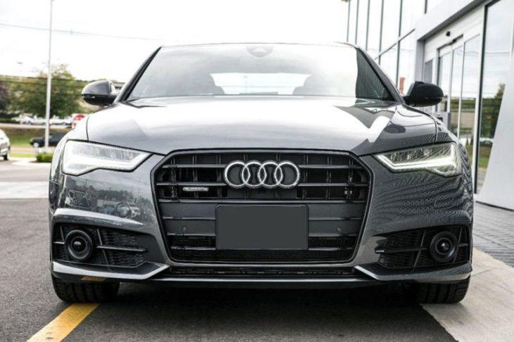 2019 Audi A6 0 60 2006 3.2 Quattro 07 New