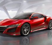 2019 Acura Nsx For Sale Price Horsepower Wallpaper