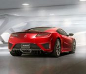 2019 Acura Nsx Pictures Spoiler Type R Specs Warranty