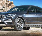 2019 Bmw X4 New Model Nuova Price Review