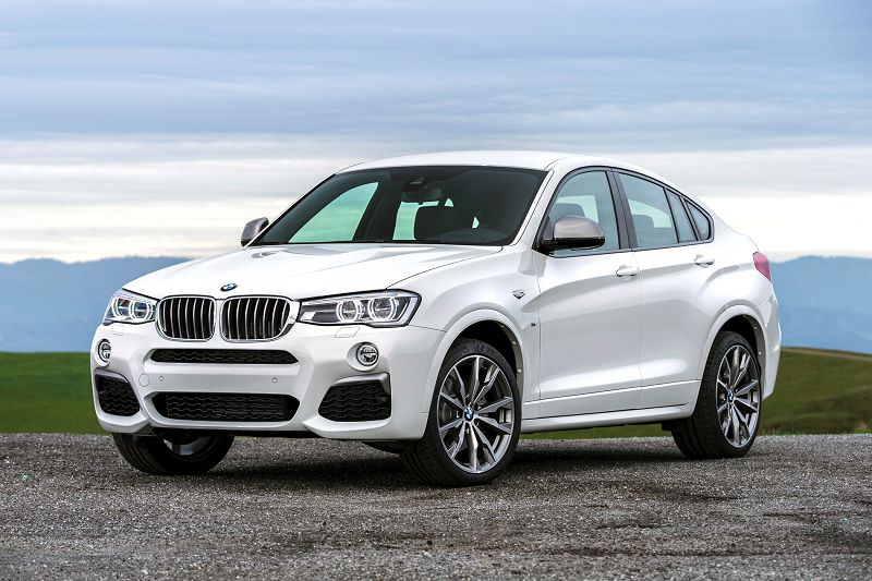 2019 Bmw X4 Review Xdrive28i Price Nowe