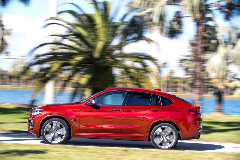 2019 Bmw X4 Xdrive35i Xdrive28i Price Interior