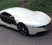 Audi A9 Concept Currency Prologue Official