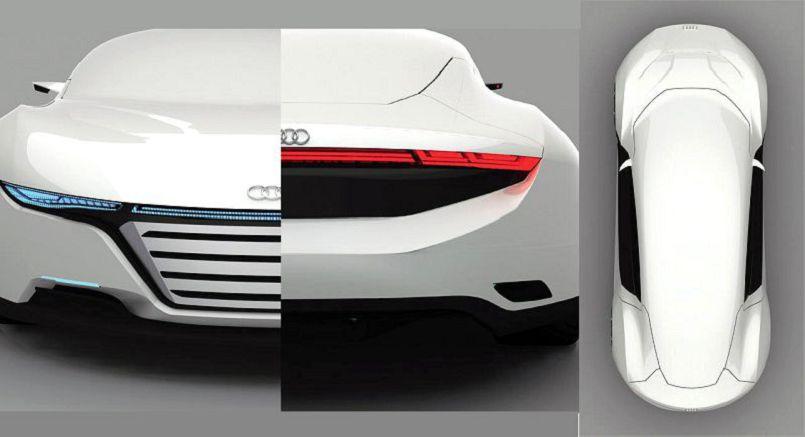 Audi A9 Concept S Line Msrp Pics Wheels