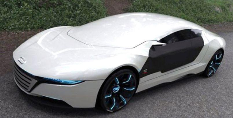 Audi A9 Concept W12 Wiki 2019 4 Estate